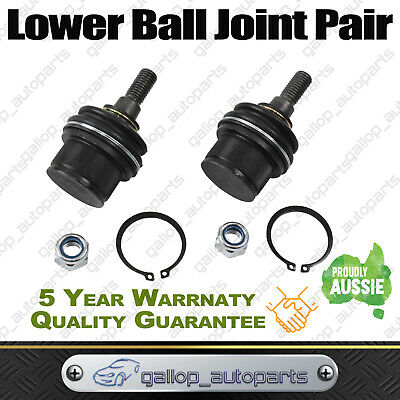 Commodore Vt 2 Front Lower Control Arm Holden Vu Vx Vy Vz +Bushing +Ball Joint