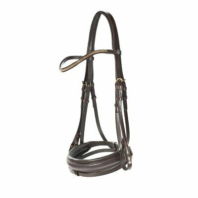 NEW Horze Crescendo Lester Bridle Bridles Horse Riding Care Grooming
