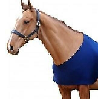 NEW Lycra Bib Hoods & Bibs Horse Riding Care Grooming