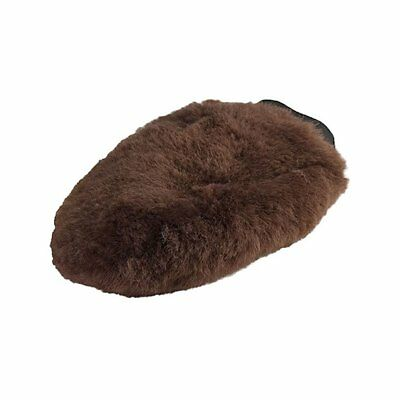 NEW Horze Grooming Mitt Grooming Horse Riding Care Grooming