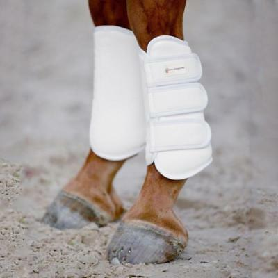 NEW Waldhausen Dressage Boots Leg Protection Horse Riding Care Grooming