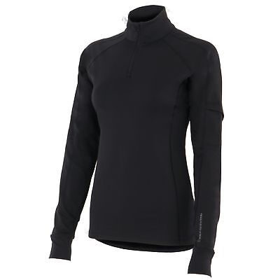 NEW Noble Outfitters Lauren Quarter Zip Mock Clothing Horse Riding Care Grooming