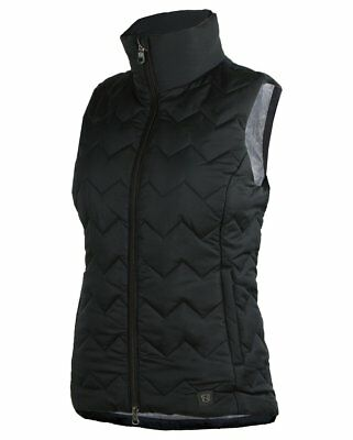NEW Noble Outfitters Calgary Vest Clothing Horse Riding Care Grooming