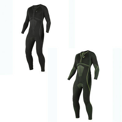 Dainese D-Core Dry Motorcycle Motorbike Base Layer Suit | All Colours & Sizes