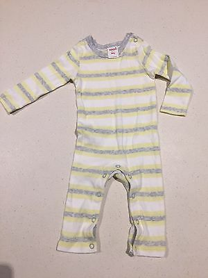 Seed Baby Unisex Romper Size 0-3 months