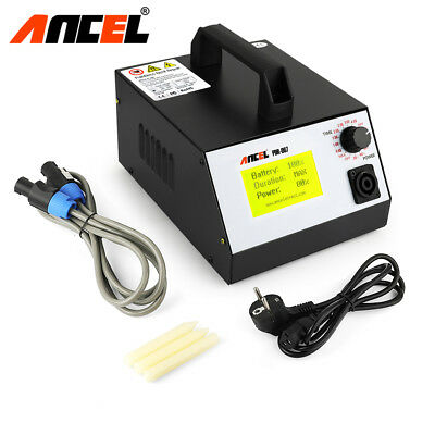 Induction heater for removing dents Sheet Metal Repair Tools HotBox WOYO PDR007