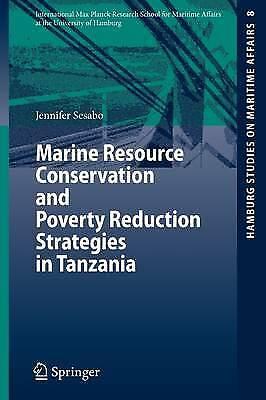 Marine Resource Conservation and Poverty Reduction Strategies in Tanzania, Jenni