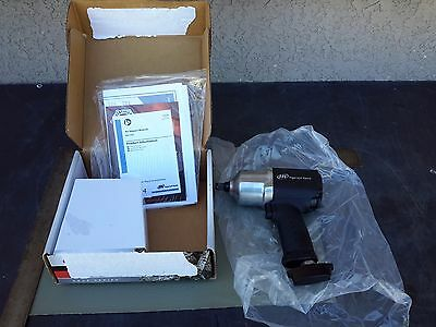 "Ingersoll Rand Air Impactool Impact Ratchet Driver 1/2"" Drive EB2125X New In Box"
