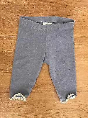 Next Baby Girl Leggings Up To 3 Months