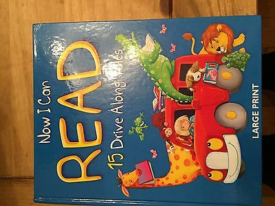 Childrens Book Now i Can Read