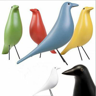 VITRA EAMES HOUSE BIRD design by Charles & Ray Eames Home Decor Desk Ornament