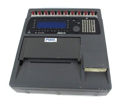 Astro Med Inc Dash 10 Thermal Chart Recorder