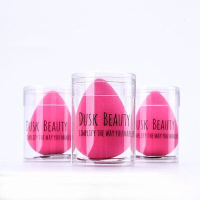 Beauty Blender Sponge Makeup Applicator - Perfect For Powder, Cream Or Liquid