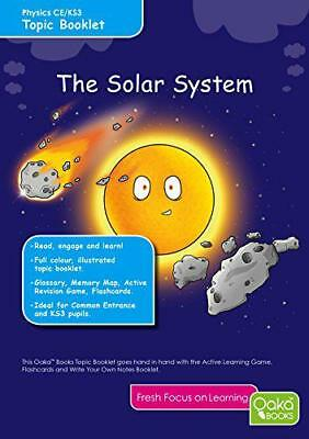 Solar System by Oaka Books | Paperback Book | 9781909892866 | NEW