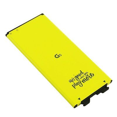 Original LG G5 Battery 2800 mAh BL- 42D1F For H820 H830 H850 LS992 VS987 US992