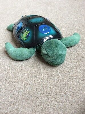 Cloud B Twilight Turtle Baby Nightlight Projector