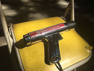 Vintage SUN INDUCTIVE TIMING LIGHT CP 7501 MADE IN USA SHIPS FAST