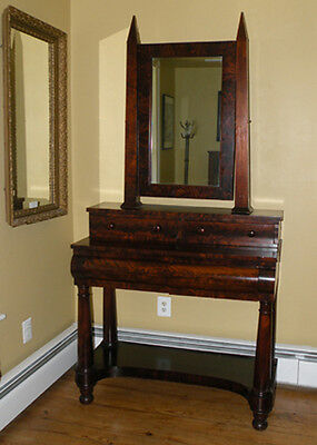 Empire Dressing Table