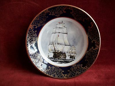 H M S VICTORY ( Small dish ) ( England  )