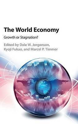 The World Economy, Jorgenson, Dale W.