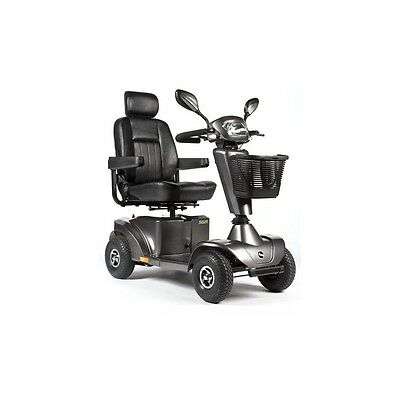 Sunrise Medical Sterling S-Series S425 Mobility Scooter by Sunrise Medical