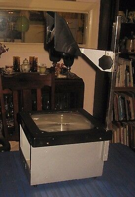A Hanimex Overhead Projector : Australia Wide Delivery