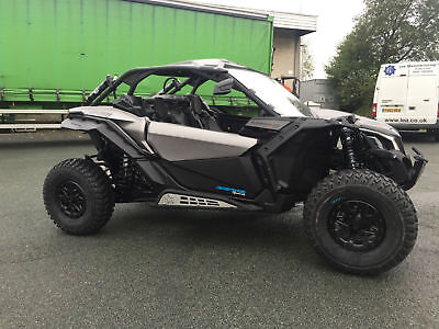new can am maverick x3 xrs turbo r 2018 ssv buggy px welcome 25 picclick uk. Black Bedroom Furniture Sets. Home Design Ideas