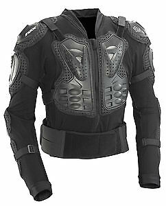 Fox Racing Titan Sport Jacket Black