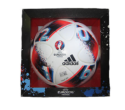 Adidas Ball Fracas Official Matchball OMB Euro 2016