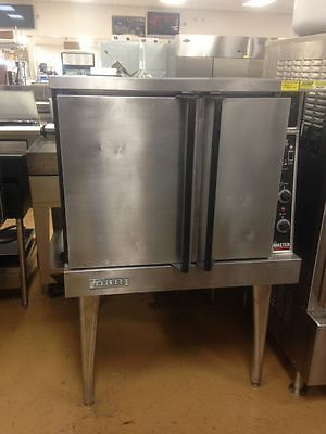 Garland Master Full Size Convection Oven Natural Gas Commercial Bake