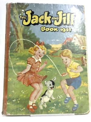 The Jack and Jill Book 1957 (Various - 1956) (ID:71831)