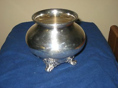 Reed & Barton Regent Silverplate 5605 Four Inch Waste Bowl