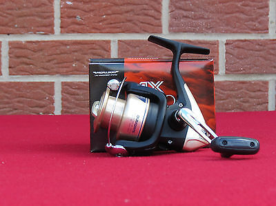 moulinet shimano ax 2500 fd-2 roulements