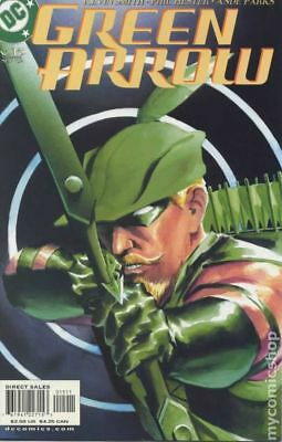Green Arrow (2001 2nd Series) #15 FN