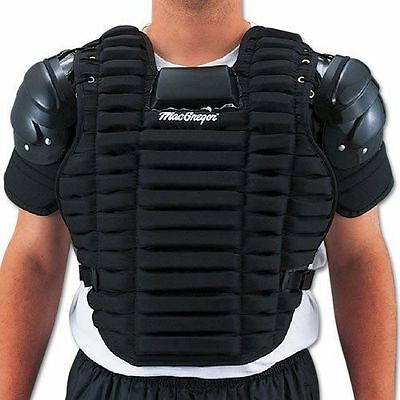 Macgregor Umpire's Inside Chest Protector, MCB79BXX - NEW