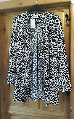 womens jacket coat size 8 New with tags see pics