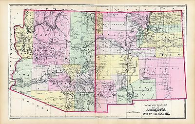 NEW MEXICO STATE 118 maps history old GENEALOGY DVD