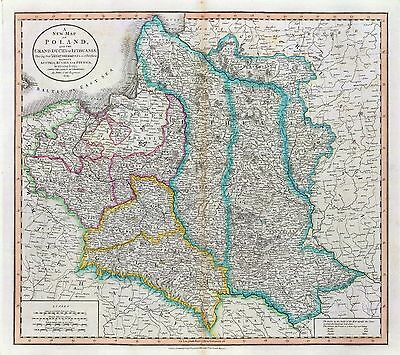 173 maps POLAND POLISH history VILLAGES towns GENEALOGY old  DVD