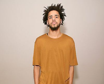 J. Cole Melbourne Ticket GA Standing Tickets