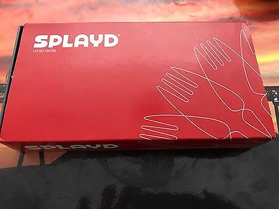 Splayds (Box of 6)