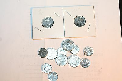 Coin Lot Netherlands