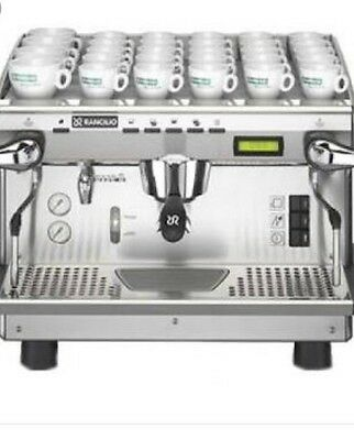 2013 Model Rancilio Classe 8 Single Group Coffee Machine