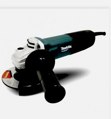 Makita Corded 125 mm Angle Grinder 850W Powerful Motor