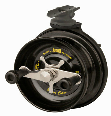Alvey 45bc General Purpose Fishing Reel