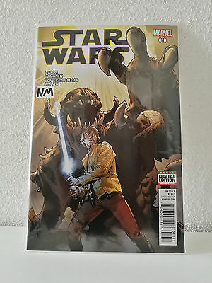Star Wars #10 NM (2015) 1st Print