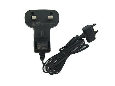 Sony Ericsson Uk Mains Travel Charger Adapter Ep300 Power Supply Plug Brand New