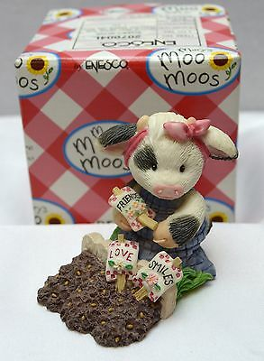 Mary's Moo Moos, Sowing The Seeds of Friendship, 207004