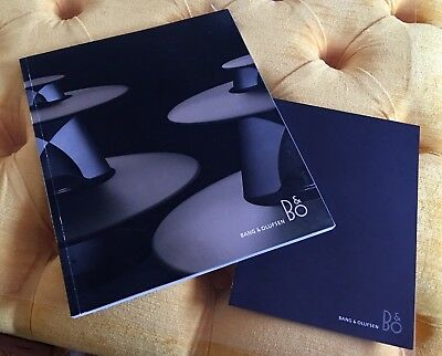 bang and olufsen catalogue price list 2003 2004 4. Black Bedroom Furniture Sets. Home Design Ideas