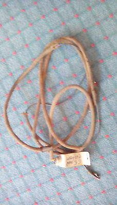 1965 ford custom  Trunk Luggage Compartment Light