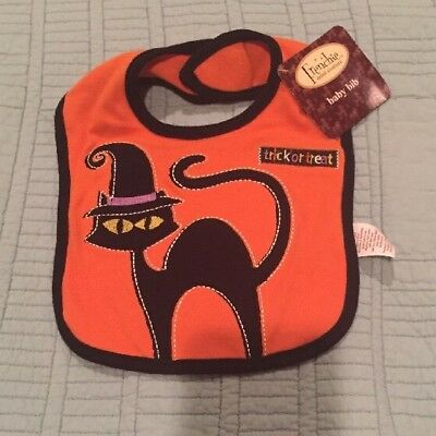 Trick or Treat Infant Bib